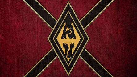 Elder Scrolls: Flag of the Mede Empire