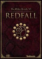 The Elder Scrolls VI: Redfall - Box Art