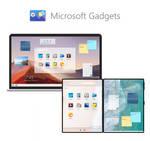 Concept: Microsoft Gadgets