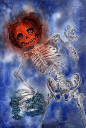 Cala - Cala by Sir-Pumpkinhead