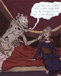 Susan meets... by Sir-Pumpkinhead