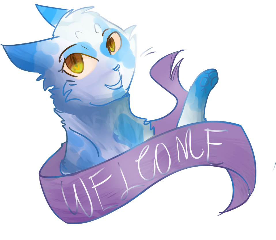 Ignore this by DragonWarriorCat