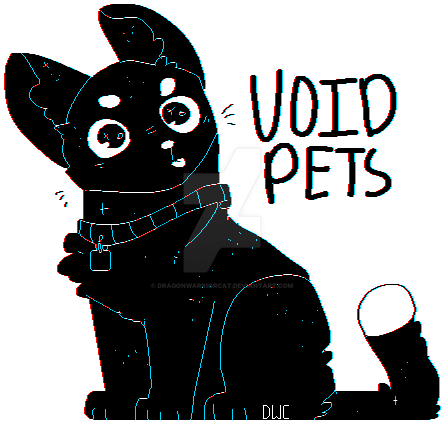 Void Pets Semi Open Species Concept By