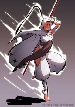 Purified Ibuki