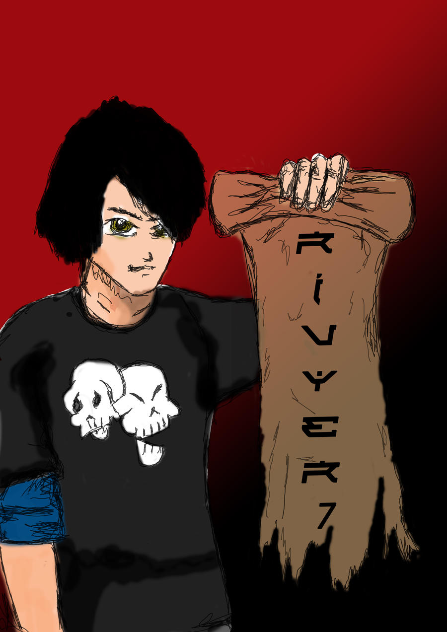 Rivyer7's Profile Picture