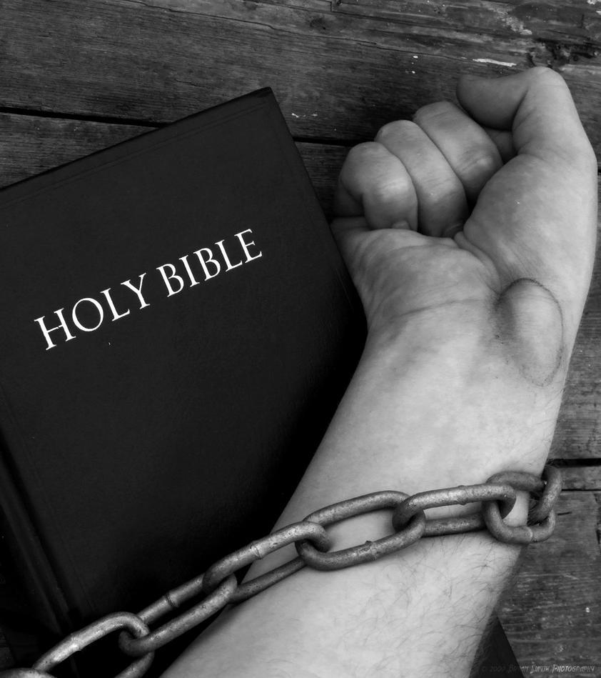 Geiles Paar bible and masturbation
