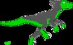 Meg Raptor
