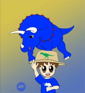 DinoLover09's Profile Picture
