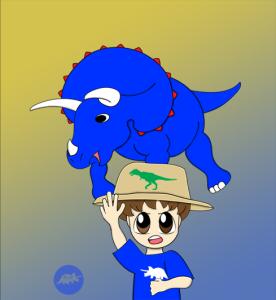 DinoLover09's Profile Picture