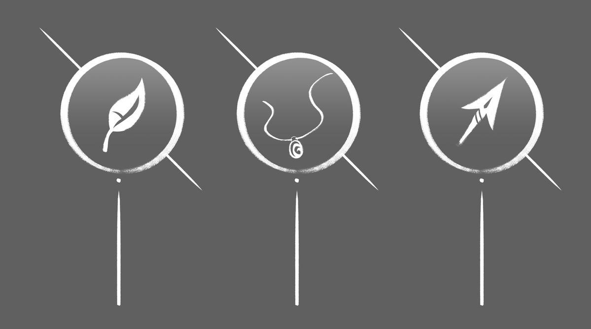 Icon Pickup - Matte Glow by RGBe