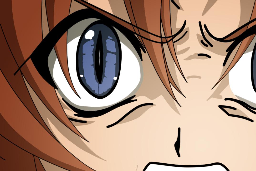 Higurashi - Rena says you lie by genex
