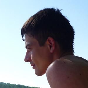 Sukharev's Profile Picture