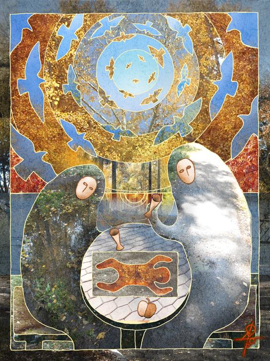 Onedayofautmn by Sukharev