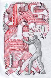 Dvojnik by Sukharev