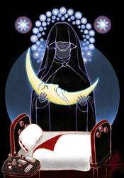 Lunarmother