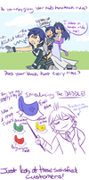 FE-The Daddle