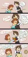 FE-Happy Birthday Frederick