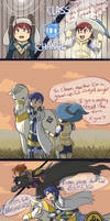 FE-Ponytail by Kilala04
