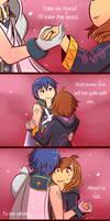 FE-Valentine's dance