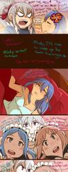 FE- Sienna's weird dream by Kilala04