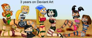 Total Deviant Art