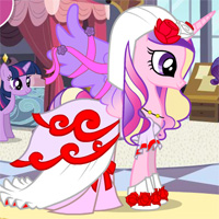 Dress! by PrincessCadancePony