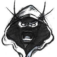 Krasus Anger by StevePaulMyers