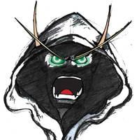 Krasus Anger Colour 2 by StevePaulMyers
