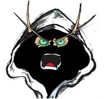 Krasus Anger Colour 3 by StevePaulMyers