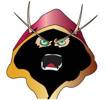 Krasus Anger Colour 5 by StevePaulMyers