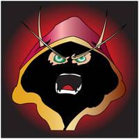 Krasus Anger Colour 6 by StevePaulMyers