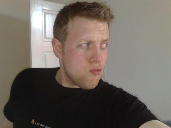 StevePaulMyers's Profile Picture