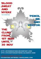 Cluny Poster by StevePaulMyers