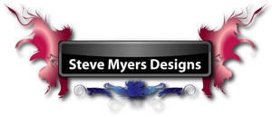 Design Logo by StevePaulMyers