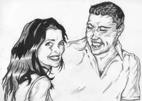 Lisa and John 1