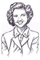 Grandmother by StevePaulMyers