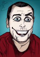 Why so Serious Paul? by StevePaulMyers