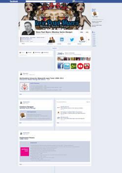 Facebook CV 2012