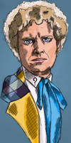 Colin Baker Colour