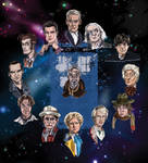 The Thirteen Lords of Time