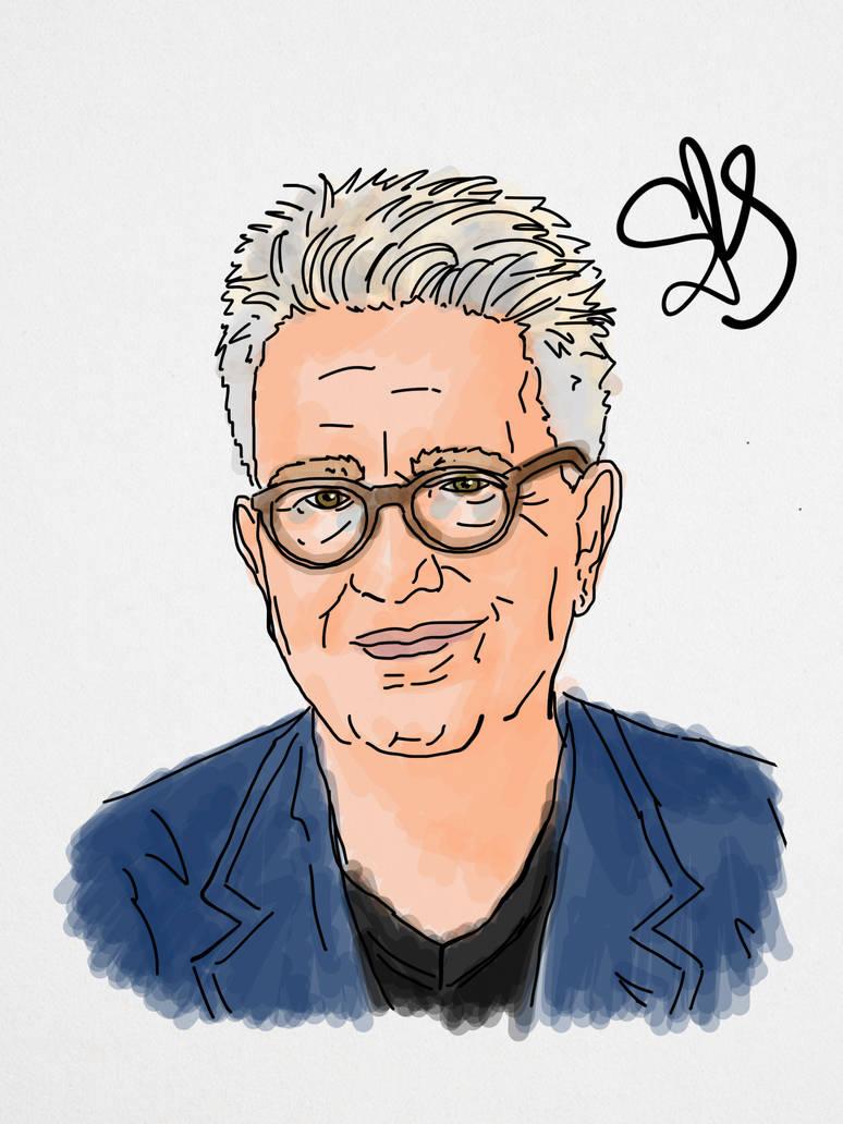 Tom Robinson by StevePaulMyers