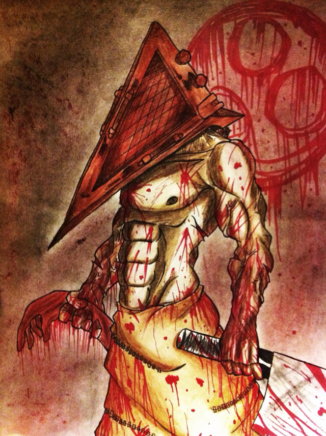 The Red Pyramid Ra