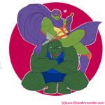 Gravi-Turtle and Griddex