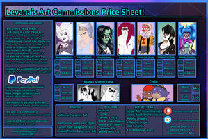 Paypal Commissions