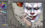 Pennywise -WIP-