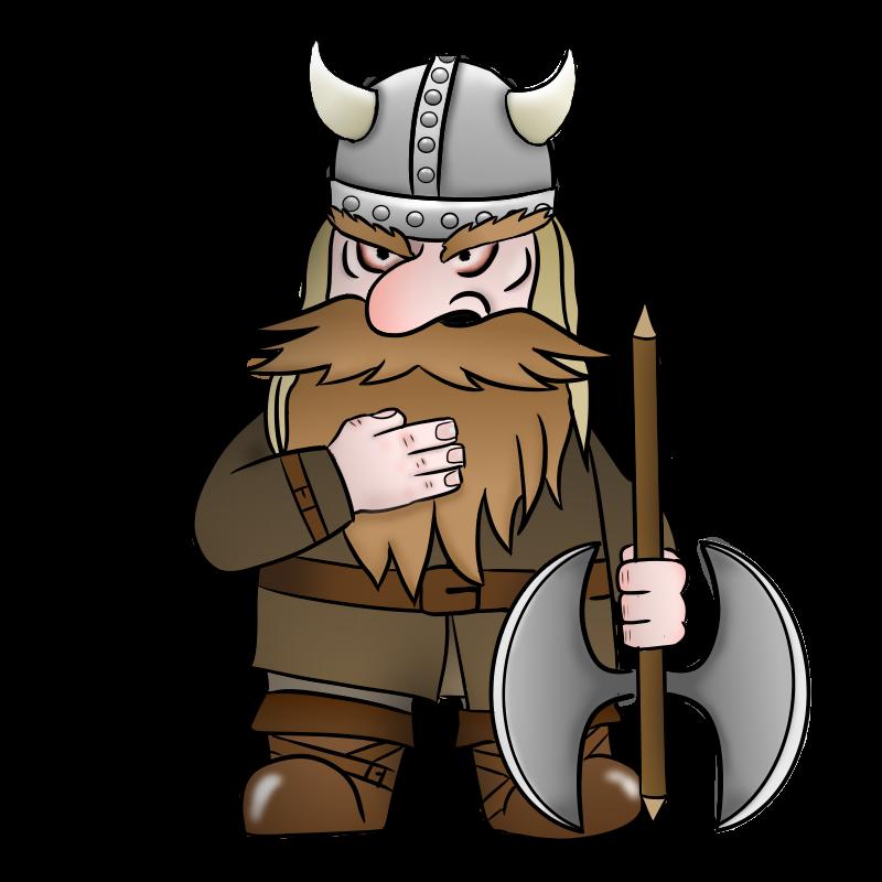 Viking emote