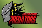 PREDATORS Sports Team Logo
