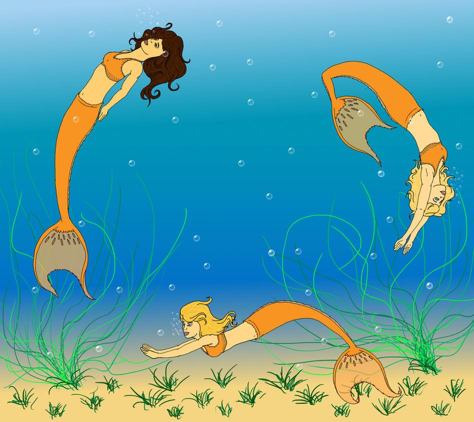 Mermaid Tails kaufen  Flossenshops im Internet