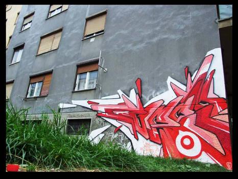 MRAZ red