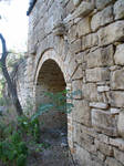 Archway 4 by Altaria13-Stock